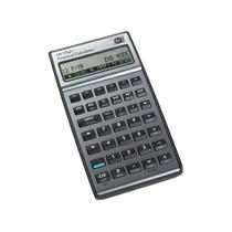 Calculadora Financeira Hp 17bii+ (f2234a)