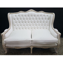 Sillon Berger Luis Xv-xvi-ingles-frances.a Pedido