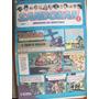 Sandokan 2- Tarzan- El Torneo De Mwalafed/ Flash Gordon
