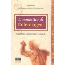 Livro Diagnóstico De Enfermagem - Editora Yendis