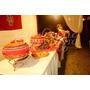 Buffet Criollo, Gourmet Y Bocaditos