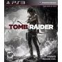 Tomb Raider | Ps3 | ¡ Entrego Y A ! | Oferta!