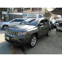Jeep Compass Sport Impecable Oferta Del Mes !!!