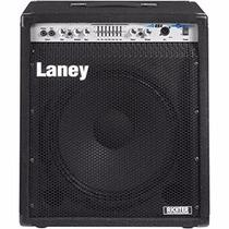 Amplificador De Bajo Laney Rb4 De 165 Watt