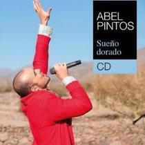 Abel Pintos Sueño Dorado Cd Original Clickmusicstore
