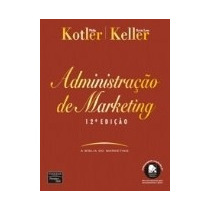 Administração De Marketing Philip Kotler & Keller