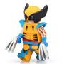 Swa 16 Figura De Los X Men Wolverine Compatible Con Lego
