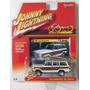 Johnny Lightning 2016, Jeep Wagoneer 1981. Mide 7 Cm. E-1:64