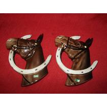 Caballo Beswick Nro.806-caballos Con Herradura
