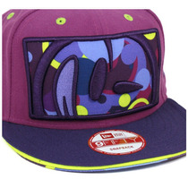 Yums New Era 9fifty Snapback Ajustable Envio Gratis