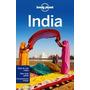Guía Lonely Planet: India (en Inglés) 2013