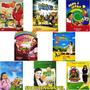 Dvd Crianças Diante Do Trono Coleção Com 8 Dvds Originais