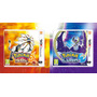 Pokemon Competitivos Sol Y Luna