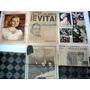 Lote Evita Diarios Democracia De Su Fallecimiento Y Otros