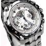 Relógio Casio Edifice Efr-550 Red Bul Completo 12x Sem Juro