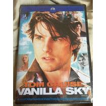 Vanilla Sky Tom Cruise Cameron Díaz Dvd Nueva Y Sellada
