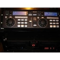 Cd Player Numark Cdn95 Con Bandeja De Repuesto Waudiscoshow