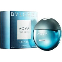 Perfume Aqua Pour Homme Bvlgari.edt Masc.100ml Original