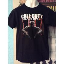 Playera Call Of Duty