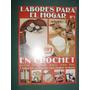 Revista Labores Para El Hogar En Crochet 1 Cocinas Cortinas