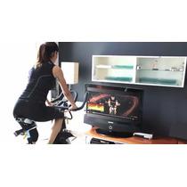 16 Videos Dvd Spinning Rutinas Basico, Intermedio Avanzado