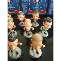 Figuras Superstars O Microstars De La Eurocopa