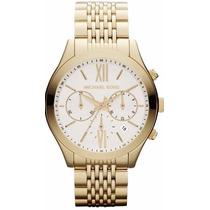Lindo Relógio Michael Kors Mk5762 Slim Promocional