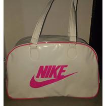 Bolsa Sacola Mochila Academia Informal Nike Ou Adidas