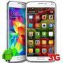 Celular Barato Smartphone S5 S4 S3 Tela 5 Android Galaxy