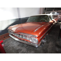 Chevrolet Impala 1959 Hard Top Sin Parantes