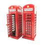 Sacapuntas De Metal Cabina Telefono, Bus Ingles, Big Ben