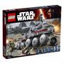 Lego Clone Turbo Tank Star Wars