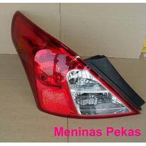 Lanterna Traseira Nissan Versa 2011/2013 Com Circuito L.e