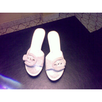 Zapatos Kuala Y Sandalias Norwich (2 Pares)