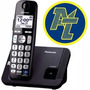 Panasonic Kx Tge210 Ag Teléfono Inalambrico Digital