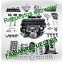 Semi Armado Fiat Palio Siena 16 Val Motor Torque