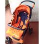 Vendo Cochecito Marca Chicco Modelo Pick Up Air