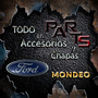 Capot D/98 Importado Ford Mondeo Y Mas...