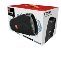 Jbl Xtreme Speaker Portátil Bluetooth Resistente À Agua Orig