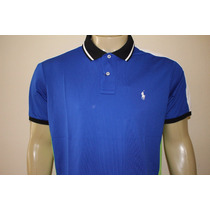 Camiseta Gola Polo Ralph Lauren Performance Original