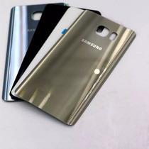 Tapa Trasera Carcaza Samsung Galaxy S7 Edge - Te262