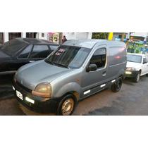 Renault Kangoo Expres 2004 Gnc (aty Automotores)