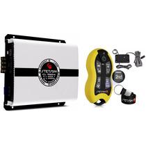 Modulo Amplificador Cl950 He Stetsom + Controle Completo Sx2