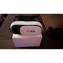 Lentes De Realidad Virtual. Vr Box