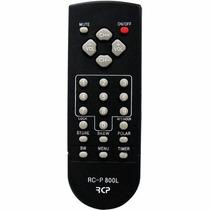 Controle Remoto Receptor Para Parabólica Quasar Qa9700