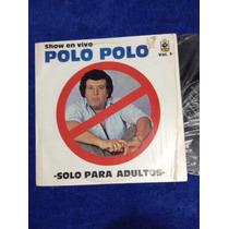 Lp Polo Polo Show En Vivo