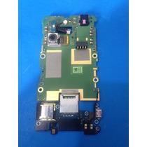 Tarjeta Logica Htc Evo Design Americana Funcionando Ph44100