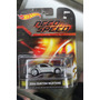 Need For Speed Pelicula Mustang Ruedas De Goma Hot Wheels