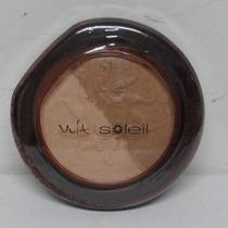 Vult Make Up Pó Soleil Duo Iluminador E Bronzeador 01