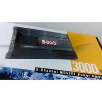 Modulo Boss 3000 5 Canais